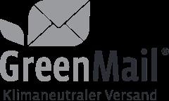 Green Mail Versand Logo