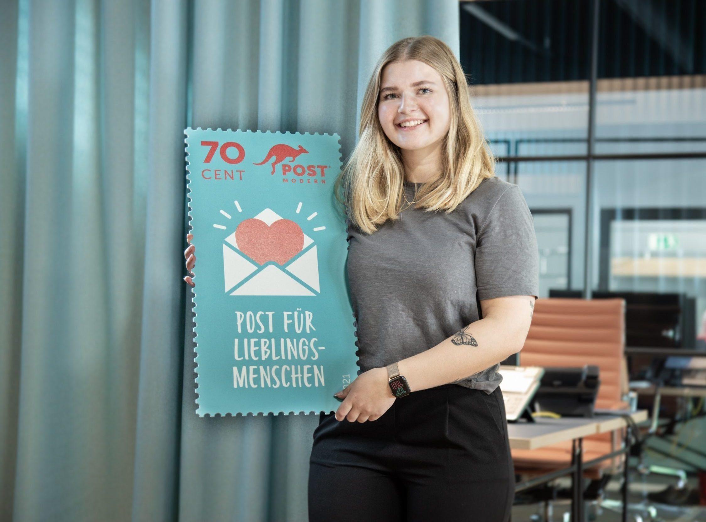 Karriere bei PostModern